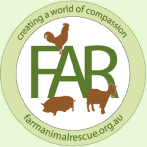 Farm Animal Rescue Logo