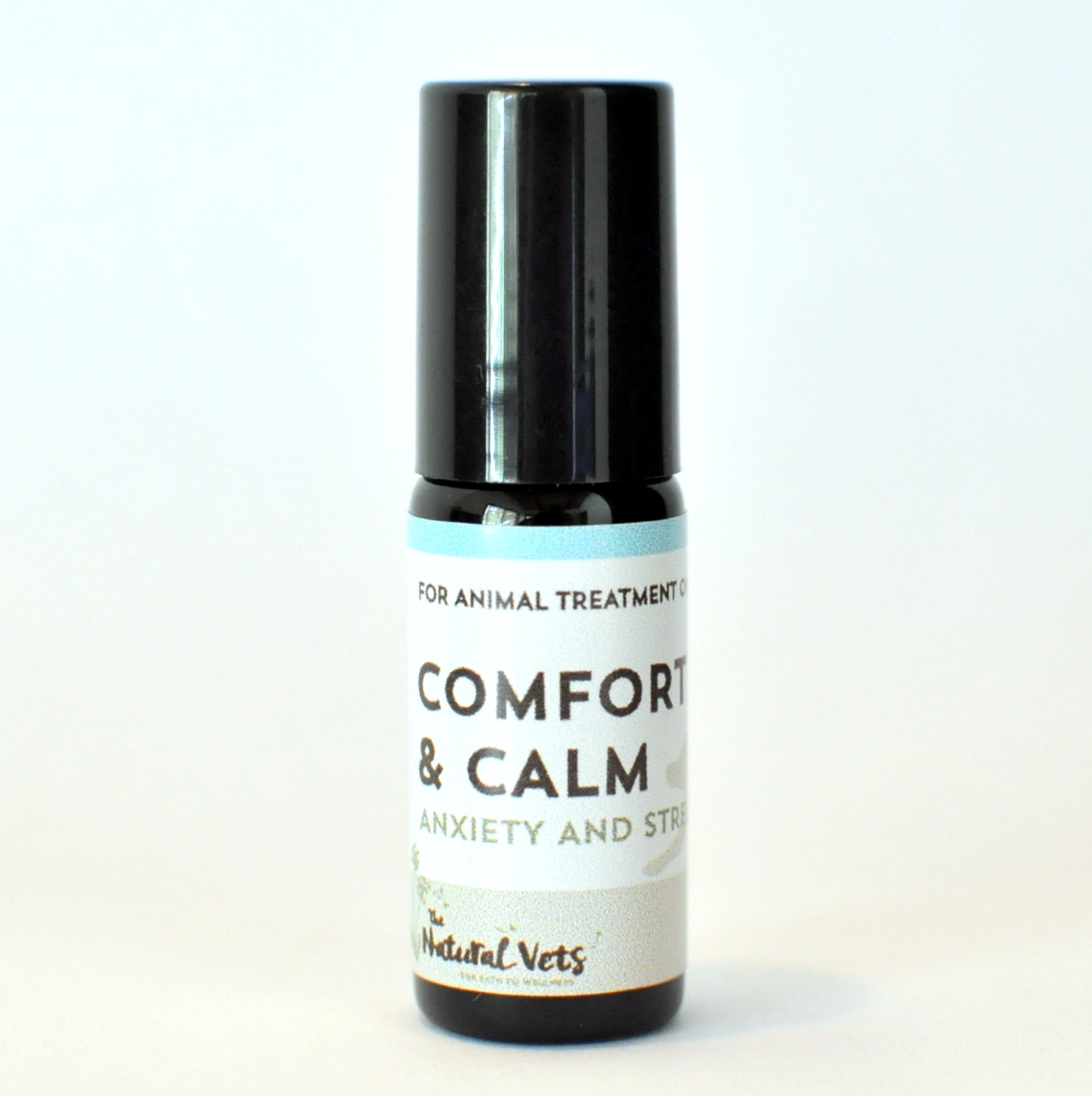 Comfort & Calm - 5mL - Anxiety & Stress Relief