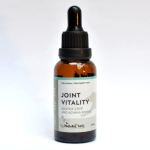 Joint Vitality - 30mL - Soothe Stiff and Aching Bones