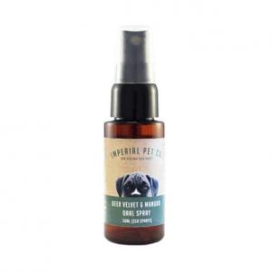 Imperial Pet Co - Deer Velvet & Manuka Oral Spray