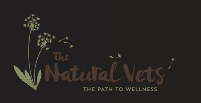 The Natural Vets Logo - Sunshine Coast Best Vet Clinic Recommended